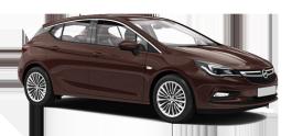 Opel Astra V - Wynajem