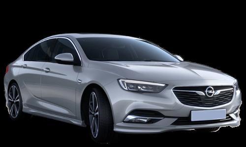 Nowy Opel Insignia Grand Sport - Wynajem