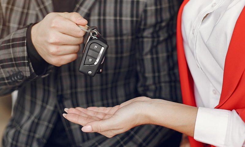 Ile kosztuje wynajem auta