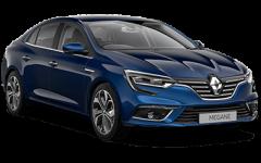 Renault Megan IV GranCoupe