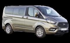 Ford Transit Custom Kombi II
